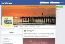 Follow Pismo Beach! / by Pismo Beach - California