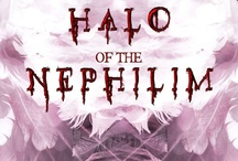 Halo of the Nephilim / http://dinarae.co May 1st, 2013 publication via Eternal Press