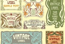 PacK&LaBeL / Always looking for cool packaging for spa retail