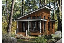 ReTreats4T / Cabins for my husband to build. Couples retreats and private getaways.