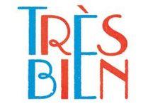 Words Words Words / Typography