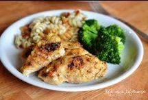 Crockpot recipes / Crockpot and slow cooker recipes