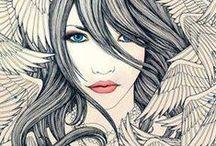 Illustrations&Drawings