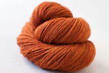 a thread of wool & yarn / by lalylala