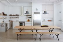 kitchen #kitchen / by Audrey Demarre