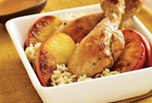 Chicken / Tastes like chicken! Try all of our delicious recipes dedicated to our favorite bird!