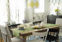 Kitchens / #home #decor #kitchen / by Family Circle Magazine