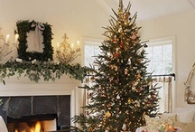 Christmas / Holiday crafts, decor, desserts, dinner recipes and more!