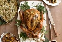 Thanksgiving / Thanksgiving recipes, decor, and cooking tips! / by Family Circle Magazine