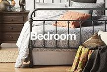 Bedroom / You deserve a good night's sleep! Sleep well in the bedroom of your dreams. / by Overstock