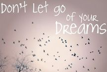 A Girl Can Dream....