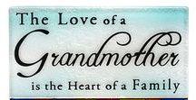 Because someday I may be a grandma!