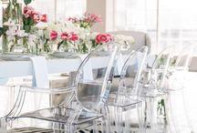 Dining Room / by Jojo