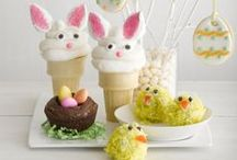 Easter / From eggs to cakes, we have everything to help you celebrate Easter in style!  This year, Easter is on Sunday, April 16, 2017.