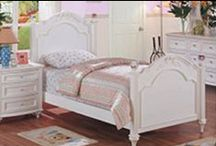 Kane's Kids / Get kids ready for school with an all new room from Kane's!