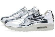 Silver/Chrome