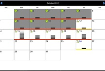 Planner Apps - iPlan Series / Productivity, Lifestyle, Education, & Health