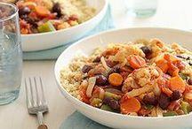 Vegetarian and Vegan Recipes / Vegetarian and Vegan recipes: Vegan recipes are labeled with #Vegan