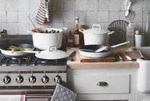 Ze kitchen / by Sch