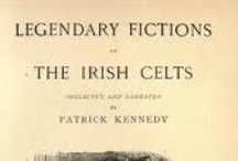 Irish Science Fiction, Fantasy & Horror writers / There's an interesting hashtag on twitter called #irishsfandfantasy  So here are the faces to go with the names.  A huge thank you to all the twitterers and tweeters who came up with the list.  If we've missed anyone, then just let us know.  (We've broadened the scope to include folklore and fairytales.) / by Michael Scott