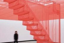 Installations / by Daniella Woolf