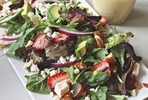 Salads / by Jojo