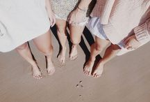 Miss Sunshine | Summer Style / From summer styles to salty beaches.