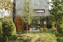 Arquitetura / by Sch