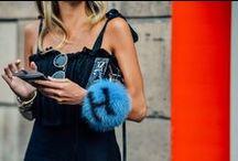 Style / Ideias de moda e estilo.