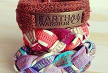 EARTH WARRIORS / Planting an ocean of trees / by Maaji Swimwear