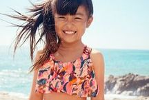 TINY REALMERMAIDS / Maaji Kids / by Maaji Swimwear