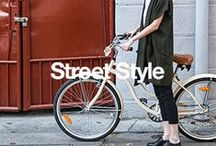 Street Style / Shop for the pieces that will help you define your style. We've gathered together the hottest clothes, shoes, and accessories. / by Overstock