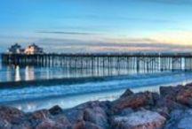 We Love Malibu, California