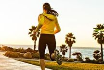 Fearless Fitness / Exercise isn't just about looking good, it's about feeling like your best self. / by Passages Addiction Treatment Centers