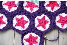 Chrochet & Knitting & Stitch