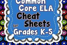 Common Core Resources for PreK-4th Grade / This Pinterest Board contains Common core resources to help PreK-4th grade teachers in their classrooms. #commoncorestandards #commoncorealigned
