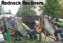 You Might Be A Redneck If... / by Brandy Coulter