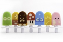Zoku / The Mom in me is giddy over the Zoku. These are inspirations to make the toddler of mine giddy too.