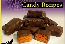 Homemade Halloween Recipes and More / Are you looking for the best homemade Halloween candy recipes, DIY costume ideas, and more? This is the place for everything Halloween. There are easy candy copycats your kids will die for, pumpkin spice recipes everyone will love, and so much more. / by AllFreeCopycatRecipe