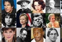 Bigwig Digs / Homes of notable people (presidents, celebrities, etc.) who have lived in the Washington, DC metropolitan area. / by UrbanTurf