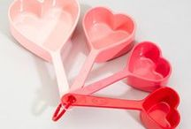 Valentine's Day / Let us help you plan your perfect Valentine's Day!