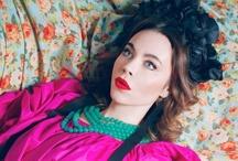 Uylana Sergeenko <3
