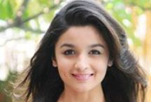 Alia Bhatt / Gracing the earth less than 2 decades ago, Alia Bhatt is the youngest and hottest newbie of bollywood. Despite belonging to the influential Bhatt clan, the damsel chose her debut film to be a non Bhatt affair by acting in Karan Johar's SOTY. She was finalized after auditioning 400 girls