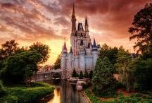 Enchanting Disney / by Elizabeth Koes