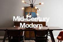 Mid-Century Modern / by Overstock