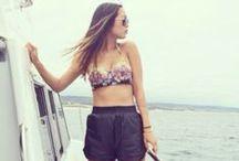 We love Instagram  / Real Mermaids / by Maaji Swimwear