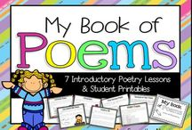 Poetry / Poems and poetry writing