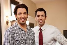 The Property Brothers' Design File / Family Circle and the Property Brothers team up with our favorite designs and home decor