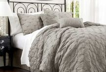 Bedroom Wishlist / Things that inspire design for our bedroom