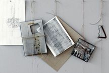Ideas of display / by Audrey Demarre